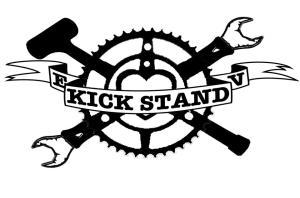 Kickstand Logo